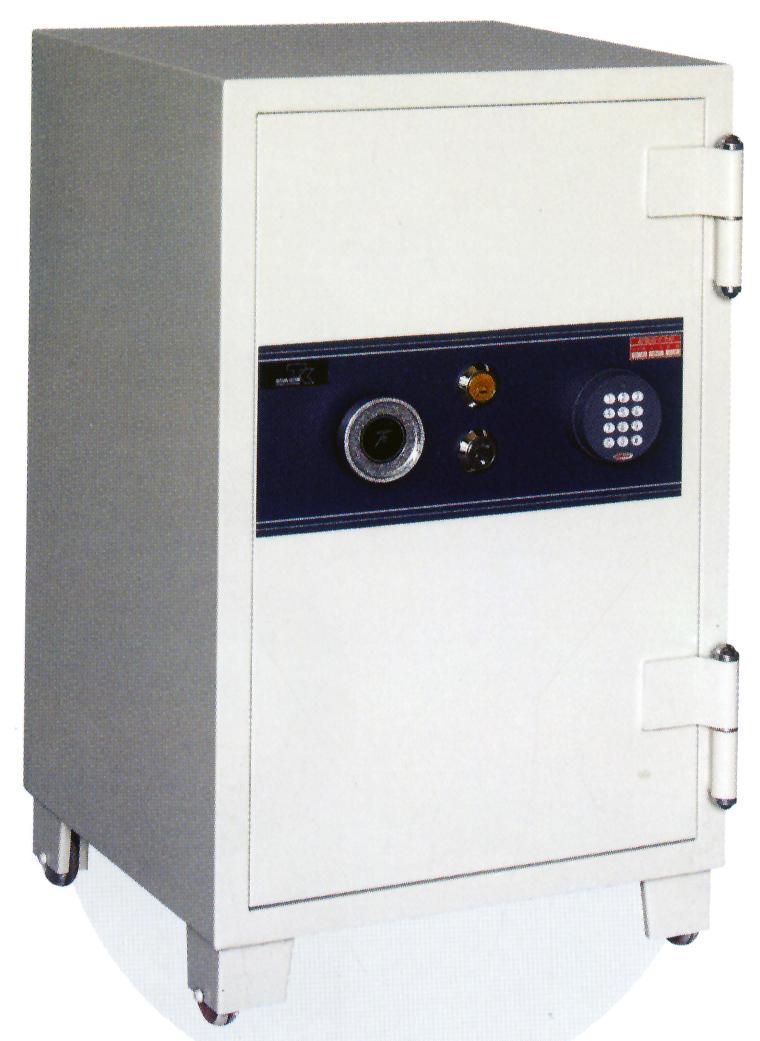 電腦按鍵式防火防盜金庫AL-S-04C