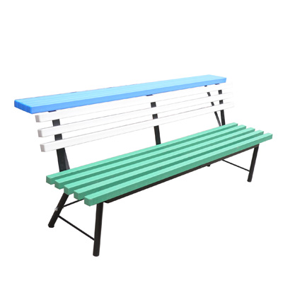 公共座椅09-002