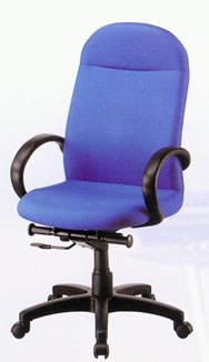 新人體工學辦公椅CQ-01