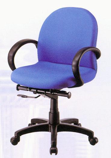 新人體工學辦公椅CQ-02